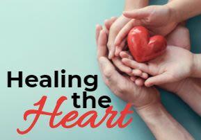Re'eh: Healing the Heart