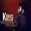 Nissim Black - King of the World
