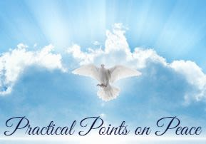 Practical Points on Peace