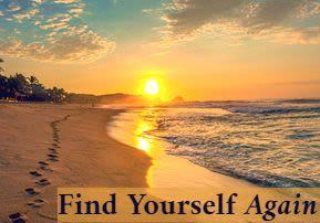 Ki Teitzei: Find Yourself Again