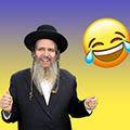תנו חיוך עם הרב שלום ארוש - עבודה