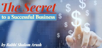 The Secret to a Successful Business