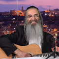 Rav Arush Q&A in English - with Menachem Herman