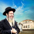 Let's meet in Uman!