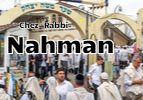 Chez Rabbi Nahman