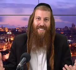 Rav Arush Q&A in English - Rabbi Yonatan Galed