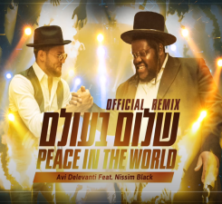 Peace in the World