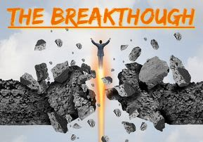 The Breakthrough - A New Light – Chapter 6 Part 2