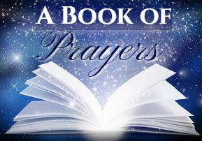 Haazinu: A Book of Prayers