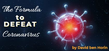 The Formula to Defeat Coronavirus