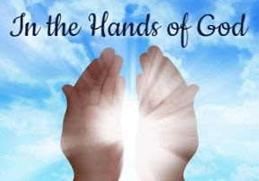 In the Hands of G-d