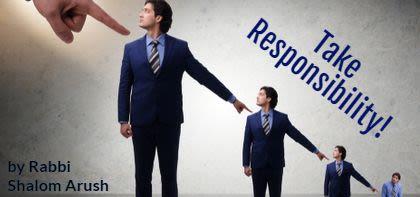 Take Responsibility!