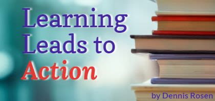 Learning Leads to Action - A New Light – Chapter 7