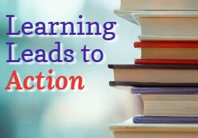 Learning Leads to Action - A New Light