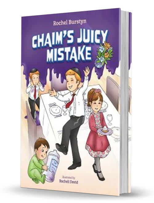 Chaim's Juicy Mistake