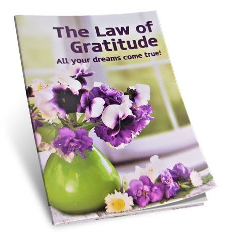 Chok Toda - The Law of Gratitude