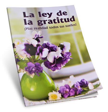 Las Joyitas de Emuná - La Ley de la Gratitud
