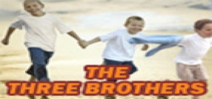 Vayeitzei: The Three Brothers