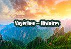 Vayéchev – Histoires