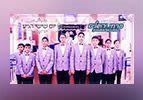 יום שישי הגיע: הביצוע של להקת הילדים פרחי ירושלים