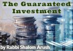The Guaranteed Investment