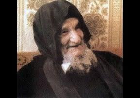Rabbi Yisrael Abuchatzeirah - The Baba Sali