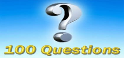Beshalach: 100 Questions