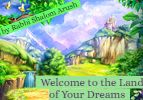 Welcome to the Land of Your Dreams