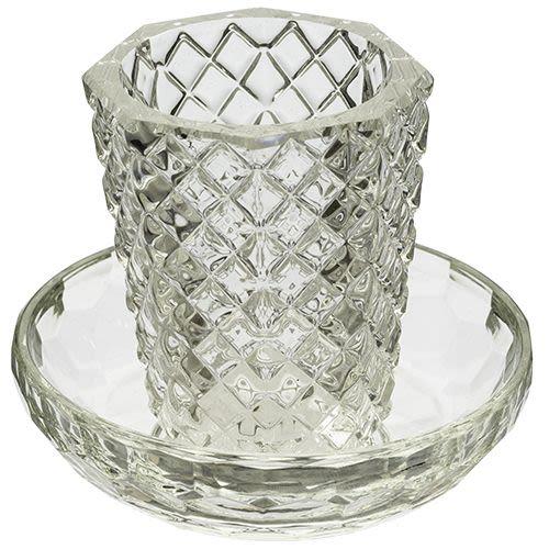 """Vaso de Kidush """"Cristal"""""""