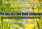 Buy Just One Book Campaign!