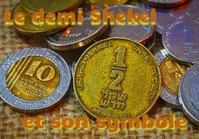 Le Demi Shekel
