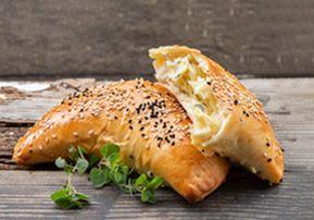 חטיפי סמבוסק גבינה לפורים