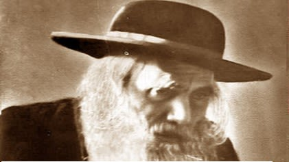 Rabbi Yosef Chaim Sonnenfeld