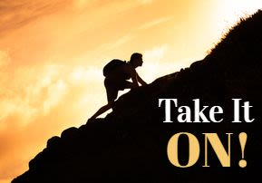 Take It On! Mitzvot – Spiritual Weapons, Part 8