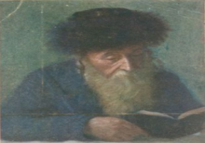 Rabbi Chaim Halberstam of Sanz - Divrei Chaim