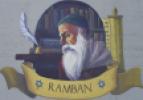 Rabbi Moshe Ben Nachman - The Ramban