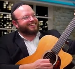 Rav Arush Q&A in English - with Eitan Katz