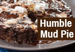 Humble Mud Pie