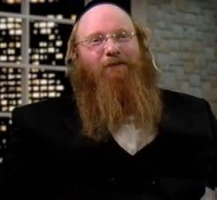 Rav Arush Q&A in English - with Moshe Perlstein