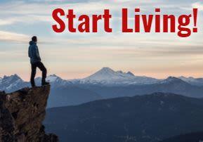 Start Living
