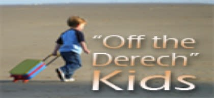 """Off the Derech"" Kids"