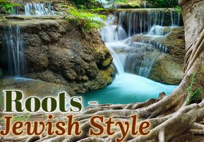 Roots – Jewish Style