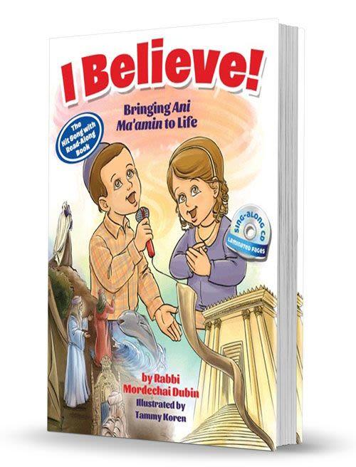 "I Believe! Bringing ""Ani Maamin"" to Life"