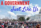 A Government Just Like Us