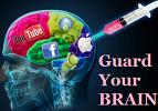 Guard Your Brain!