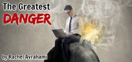 The Greatest Danger, Part 1