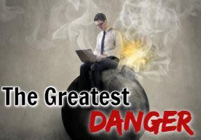 The Greatest Danger, Part 2