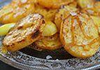 תפוחי אדמה צלויים בקוקי