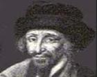"""Rabbi Yitzchak Luria Ashkenazi – The """"Ari"""""""