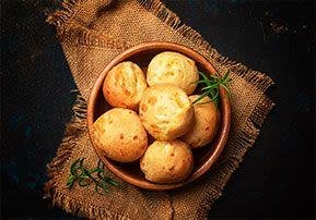 בואיקוס: לחמניות גבינה בלקניות